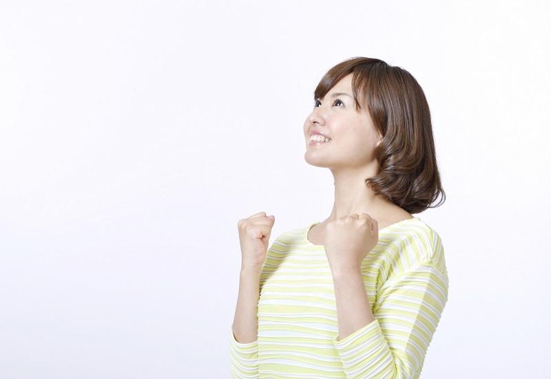 前向き・プラス思考な性格で生きる方法は?