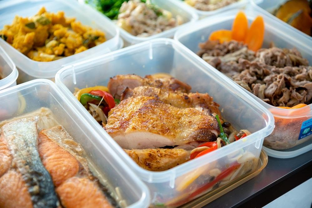 時間節約と栄養豊富な食事・作り置きレシピ