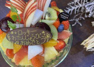 高知で行きたいおすすめのケーキ屋さん 誕生日や手土産に喜ばれるお菓子店!