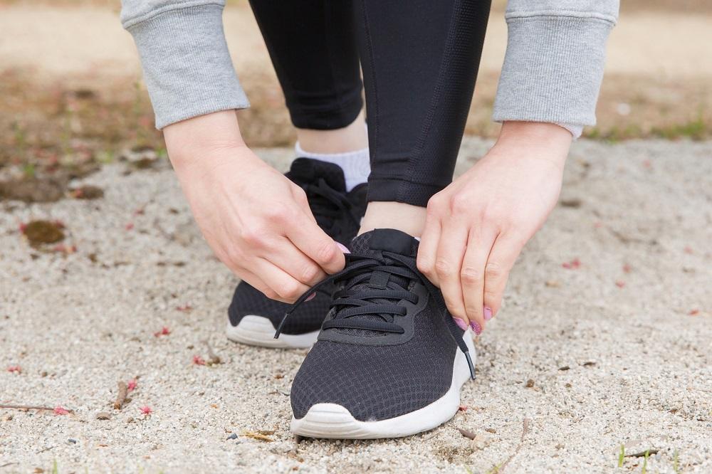 健康に役立つ靴の選び方は?