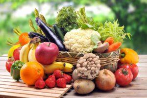 高知県の農産物の販売